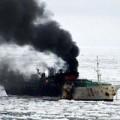 Tin tức - Nổ bình gas trên tàu, 7 người thương vong