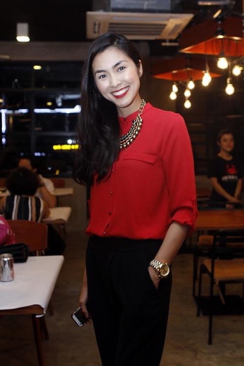 "top 5 my nhan ""vat va"" tim nguoi the cho - 2"