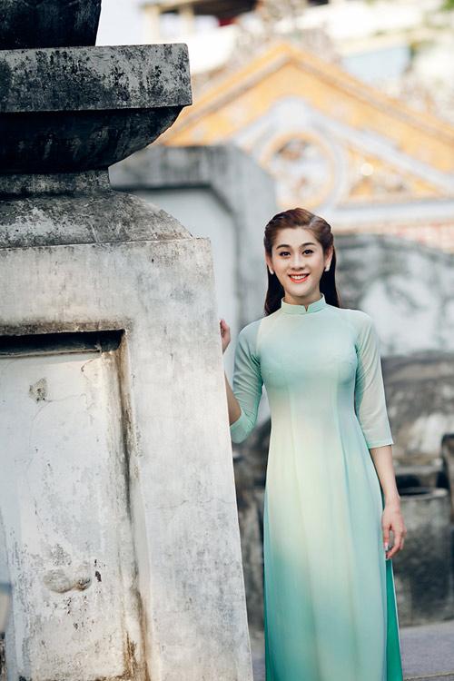 my nhan chuyen gioi duyen dang vói ta áo dài - 10