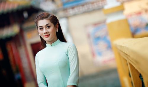 my nhan chuyen gioi duyen dang vói ta áo dài - 15