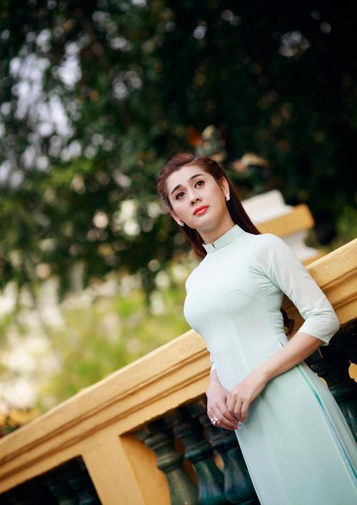 my nhan chuyen gioi duyen dang vói ta áo dài - 14