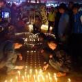 Thêm 3 nghi phạm bị bắt trong vụ thảm sát Côn Minh