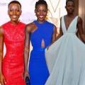 Thời trang - Lupita Nyong'o lên ngôi 'Nữ hoàng thảm đỏ 2014'