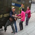 Tin tức - Băng cướp chặt tay cướp SH sắp hầu tòa lại