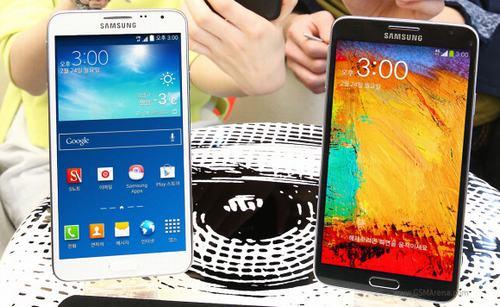 Galaxy Note 3 Neo nhanh chóng nâng đời chip 'khủng'-1