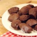 Bếp Eva - Nhấm nháp bánh sò vị sô cô la ngọt ngào