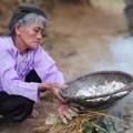 Bếp Eva - Lạ miệng với món đất hun khói