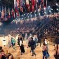 Chiêm ngưỡng những sân khấu đỉnh cao của Chanel
