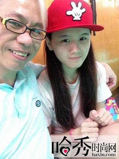 Trung Quốc: Chàng U60 nàng mới 17 tuổi-4