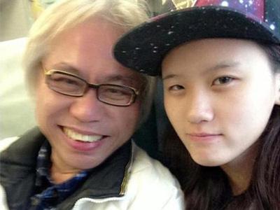 Trung Quốc: Chàng U60 nàng mới 17 tuổi-7