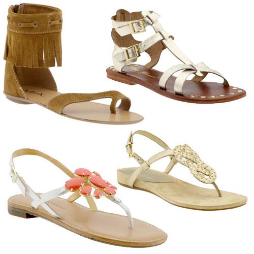 """""""Từ điển"""" giày dép cho những tín đồ shopping-12"""
