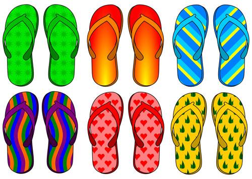 """""""Từ điển"""" giày dép cho những tín đồ shopping-13"""