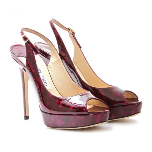 """""""Từ điển"""" giày dép cho những tín đồ shopping-8"""