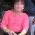 Tin tức - Thực hư người phụ nữ đeo hơn trăm cây vàng