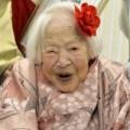 Tin tức - Cụ bà cao tuổi nhất thế giới sinh nhật lần thứ 116