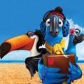Xem & Đọc - RiO 2: Lộ âm mưu phá nát hạnh phúc gia đình vẹt xanh