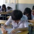 Tin tức - Công bố lịch thi tuyển sinh lớp 10 tại Hà Nội