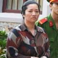 Tin tức - Vợ bí thư xã giết người bị tuyên tử hình