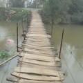 """Tin tức - Khiếp sợ khi đi qua cây cầu """"ma ám"""" ở Hà Nội"""
