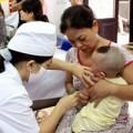Sức khỏe - Nên có kế hoạch phòng bệnh cho con