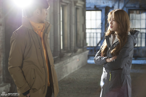 """Do Min Joon mặc đẹp, tình tứ """"người cũ""""-6"""