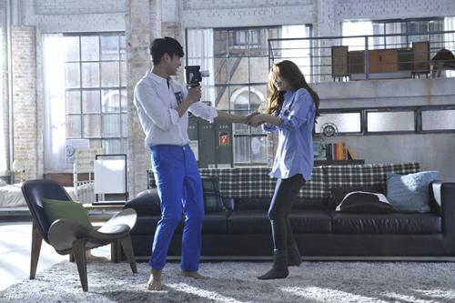 """Do Min Joon mặc đẹp, tình tứ """"người cũ""""-8"""
