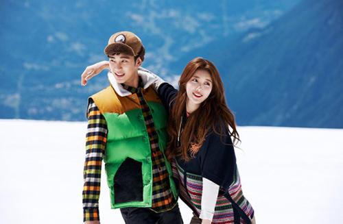 """Do Min Joon mặc đẹp, tình tứ """"người cũ""""-10"""