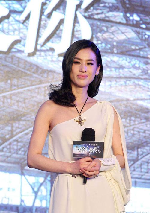"""""""Bạch xà"""" Huỳnh Thánh Y lộ miếng dán ngực-6"""