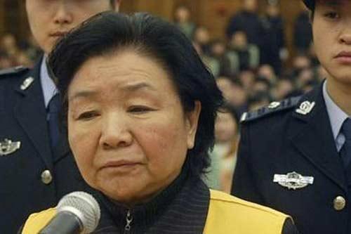 """Trung Quốc trước """"đại họa thực phẩm độc hại""""-2"""