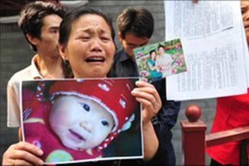 """Trung Quốc trước """"đại họa thực phẩm độc hại""""-1"""
