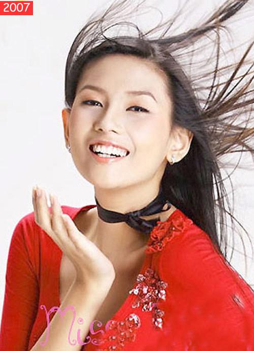 """hoang yen den bao gio moi lai """"gay thuong nho"""" - 1"""