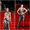 Thời trang - Quỳnh Paris tự hào vì lên sóng Fashion TV