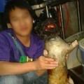 Tin tức - Phẫn nộ chàng trai đăng ảnh khoe 'giết mèo' tàn ác