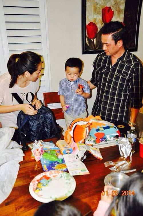 ngoc thuy hanh phuc ben luat su dien trai - 5