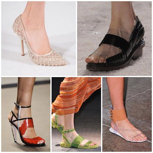 Bắt nhịp 4 xu hướng giày hot cùng Hồ Ngọc Hà - 10