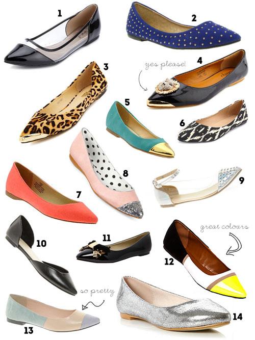 Bắt nhịp 4 xu hướng giày hot cùng Hồ Ngọc Hà - 5