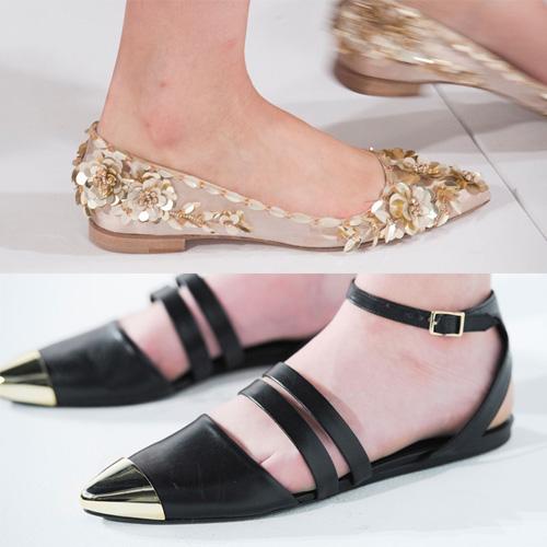 Bắt nhịp 4 xu hướng giày hot cùng Hồ Ngọc Hà - 7