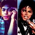Rộn thông tin Michael Jackson có con rơi