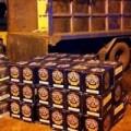 Tin tức - Bắt giữ gần 1000 chai rượu Chivas 18 nhập lậu