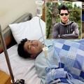 Làng sao - Ca sỹ Lâm Vũ nhập viện cấp cứu