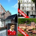 Nhà đẹp - 17 năm đổi nhà 'xoành xoạch' của Beckham
