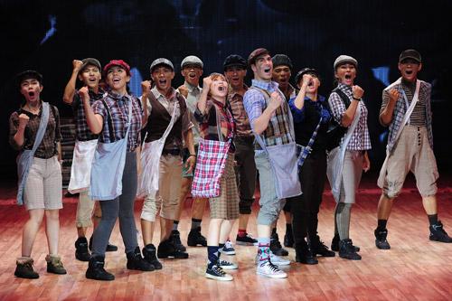 Cơn mưa nước mắt ở Bước nhảy Hoàn vũ liveshow 8-8