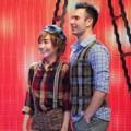 Video - BNHV liveshow 8: Ốc Thanh Vân và vở nhạc kịch Newsies
