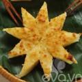 Bếp Eva - Bánh khoai mì nướng thơm lừng