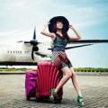 Eva tám - Nếu cho chọn, tôi vẫn sẽ chọn đi máy bay