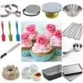 Bếp Eva - Các dụng cụ làm bánh cơ bản (Phần 2)