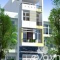 Nhà đẹp - Thiết kế nhà 4 tầng 62m2 'đẹp như mơ'