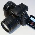 Eva Sành điệu - Mirrorless quay phim 4K của Panasonic giá 1700 USD