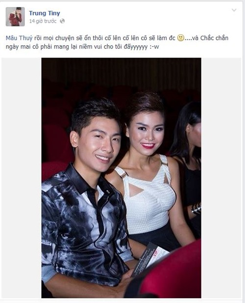 thi sinh next top lo lang cho suc khoe mau thuy - 8