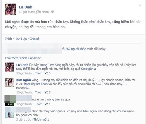 thi sinh next top lo lang cho suc khoe mau thuy - 10